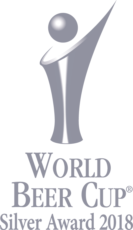 World Beer Cup Aiver Award 2018